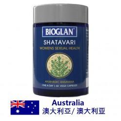 DFF2U Bioglan Shatavari 60 Capsules