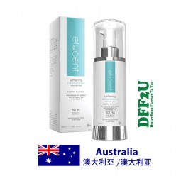Elucent Whitening Day Moisturiser SPF 30+ 95ml