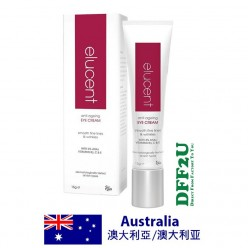 Elucent Anti Ageing Eye Cream 15g
