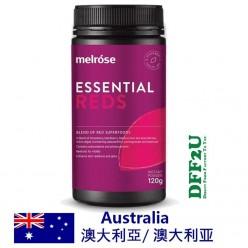DFF2U Melrose Essential Reds 120g