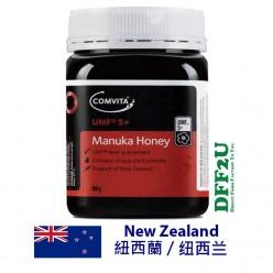Comvita Active 5+ Manuka Honey 500g