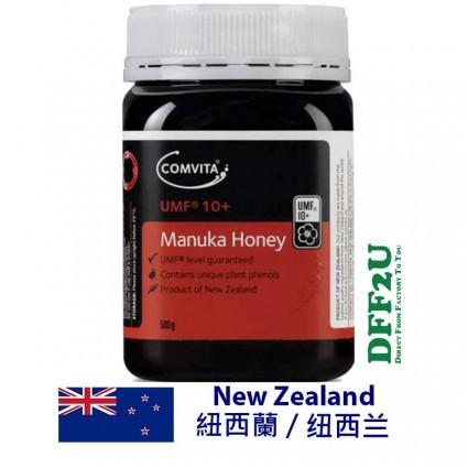 Comvita Active 10+ Manuka Honey 500g