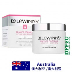 DFF2U Dr LeWinn's Private Formula Day Cream Moisturiser - 113g