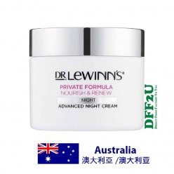 DFF2U Dr LeWinn's Private Formula Advanced Night Cream - 56g