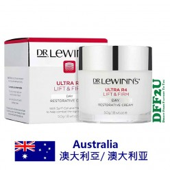Dr LeWinn's Ultra R4 Restorative Cream - 50g