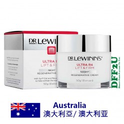 Dr LeWinn's Ultra R4 Regenerative Night Cream - 50g