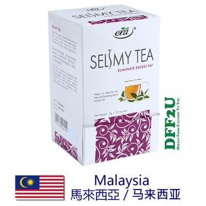 ERA HERBAL SELIMY TEA