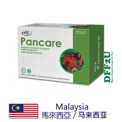 ERA HERBAL PANCARE - 60 Capsules