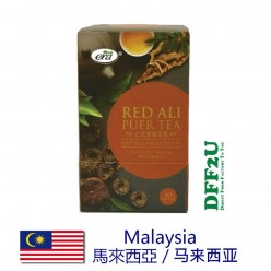 RED ALI PUER TEA (ERA HERBAL)