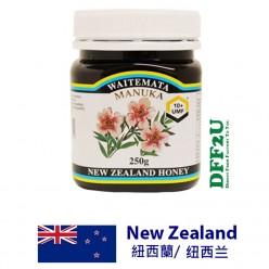 WAITEMATA 麥盧卡蜂蜜 UMF ® 10+ (250g)