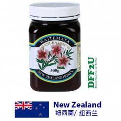 WAITEMATA Manuka Honey UMF ® 10+ (500g)