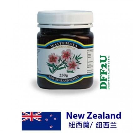 WAITEMATA Manuka Honey UMF ® 15+ (250g)