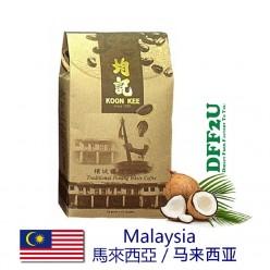 白咖啡马来西亚槟城美食 - 椰子味