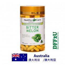 DFF2U Healthy Care Bitter Melon - 100 Capsules