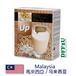 Up Collagen Soya