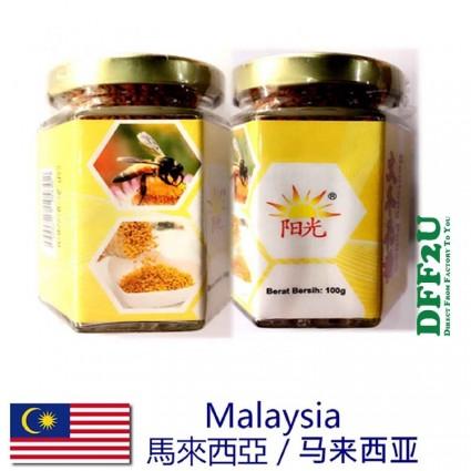 DFF2U Yang Guang Bentong Pollen (100G)