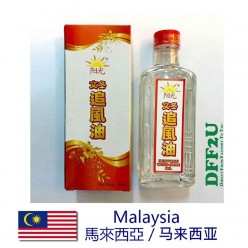 DFF2U Yang Guang Bentong Wind-Cure Oil (60ml)