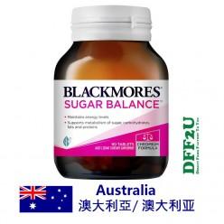 DFF2U Blackmores Sugar Balance 90 Tablets