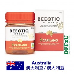 DFF2U Capilano Beeotic Honey 250g