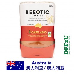 DFF2U Capilano Beeotic Honey 340g