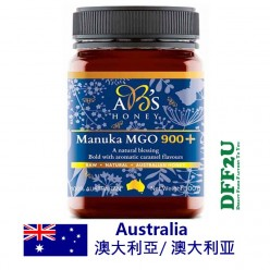 DFF2U ABs Manuka Honey MGO 900+ 500g