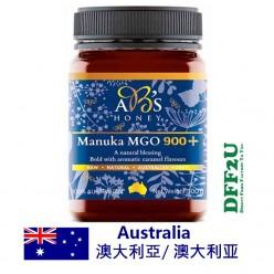 DFF2U ABs Manuka Honey MGO 900+ 1kg