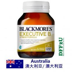 Blackmores执行B压力配方 62片