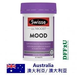 DFF2U Swisse Ultiboost Mood 50 Tablets