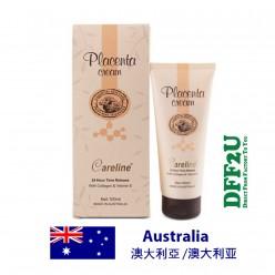 DFF2U Careline Placenta Hand Cream with Collagen and Vitamin E