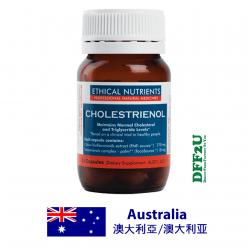 DFF2U Ethical Nutrients Cholestrienol 30 Capsules