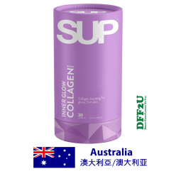 DFF2U SUP Inner Glow Collagen 30 Tablets