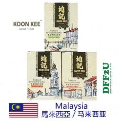 DFF2U传统槟城白咖啡组合包装 - 原创