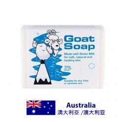羊奶皂百克