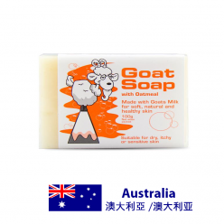 羊奶皂燕麥100克