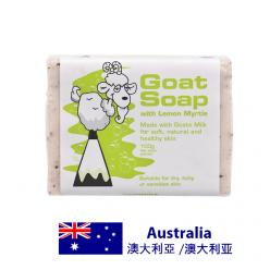 羊奶香皂檸檬默特爾100克