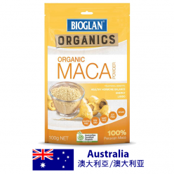 Bioglan超级食品玛咖粉100g